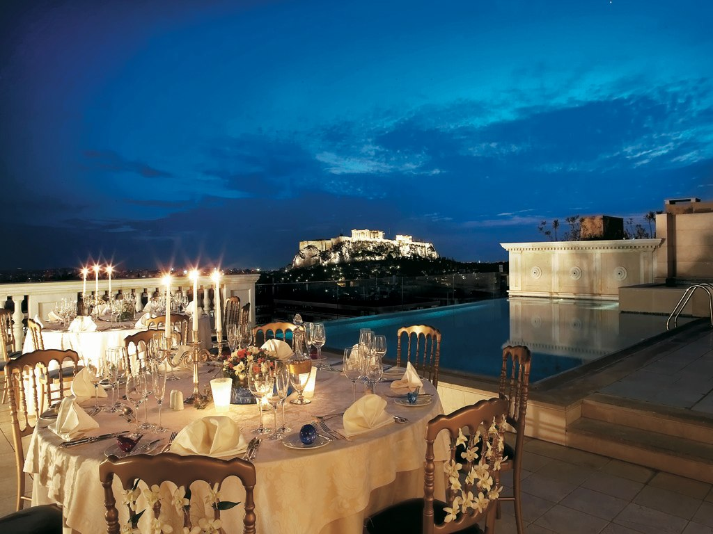 Luxury Life Design Best Wedding Locations In The World: Classical King George Palace