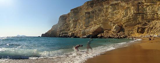 Greek Nudist Beach Among Best In The World Bestofathens Gr