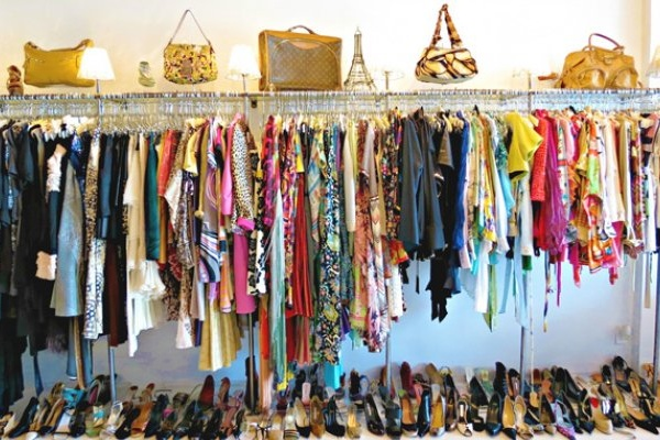 Second hand mania looking for used designer wear and for Best consignment stores nyc