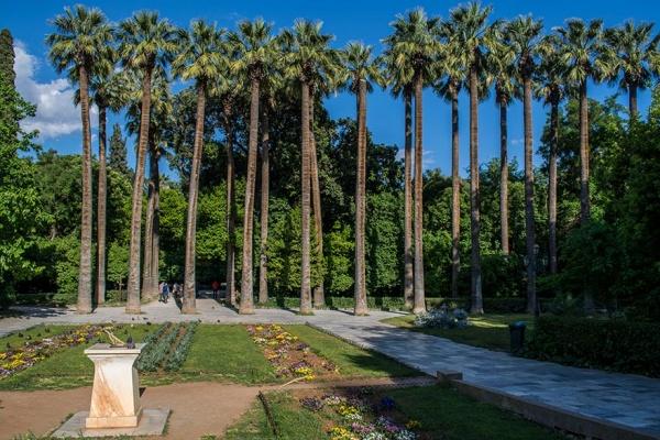 National Garden (formerly the Royal Garden)