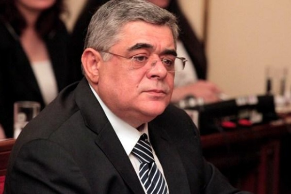 Parliament decides on immunity of Golden Dawn leader | BestofAthens.gr